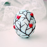 Spring & Easter: Polymer clay jewelry and deco