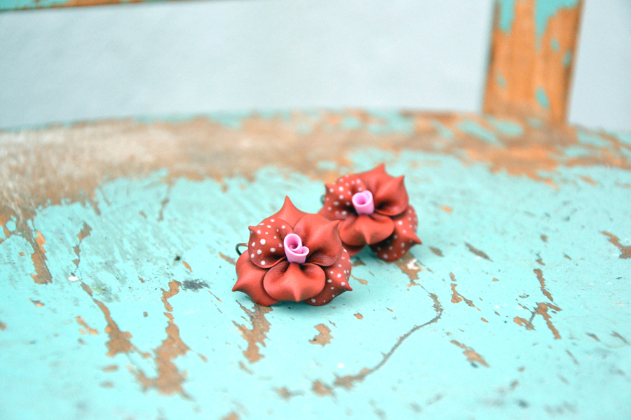 autumn-polymer-clay-floral-jewelry-1