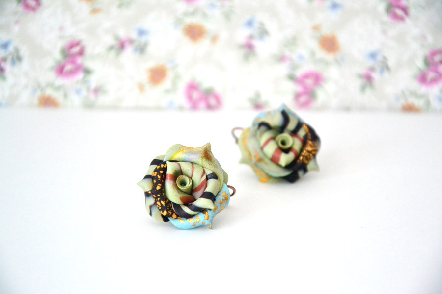autumn-polymer-clay-floral-jewelry-5
